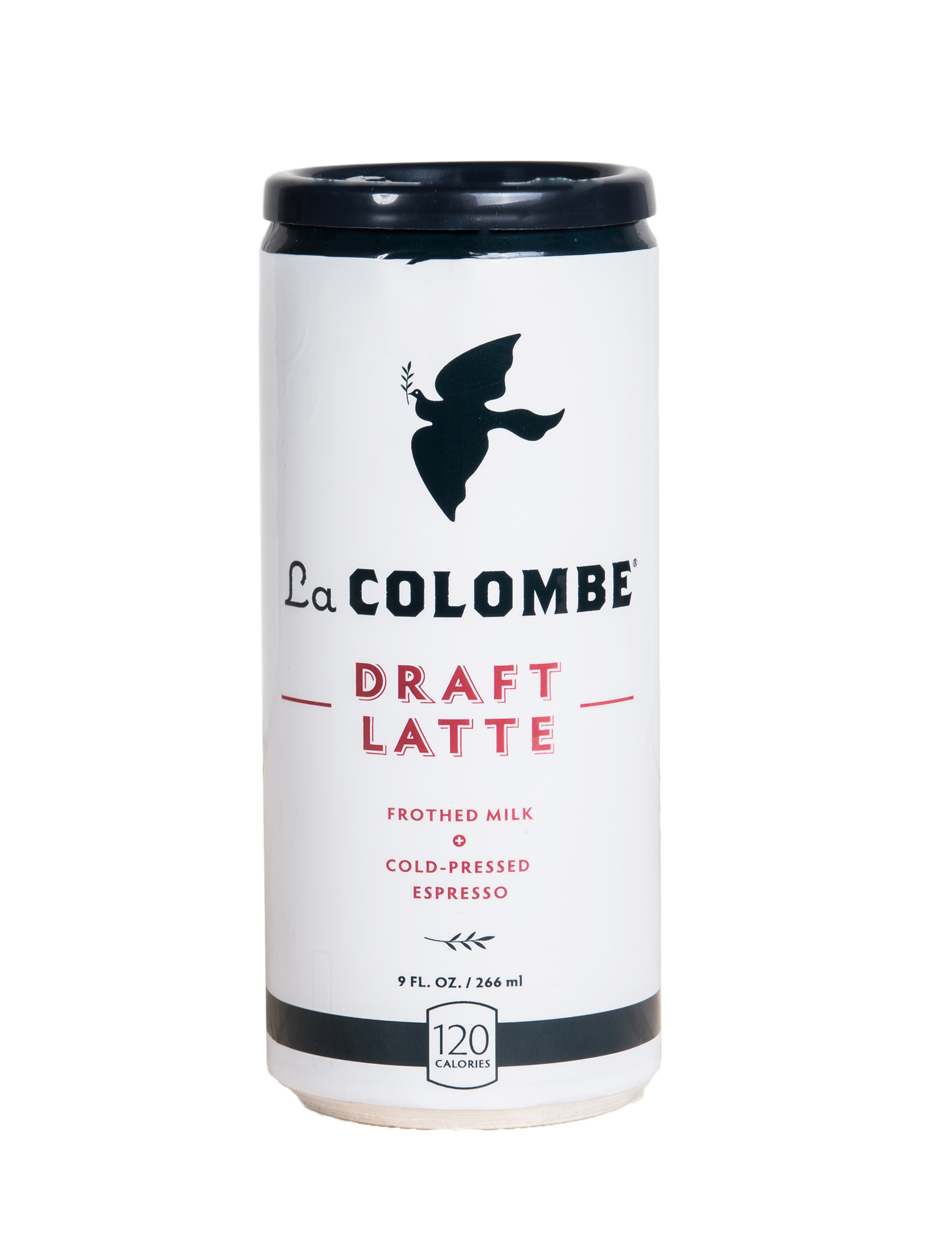 La Columbe Draft Latte