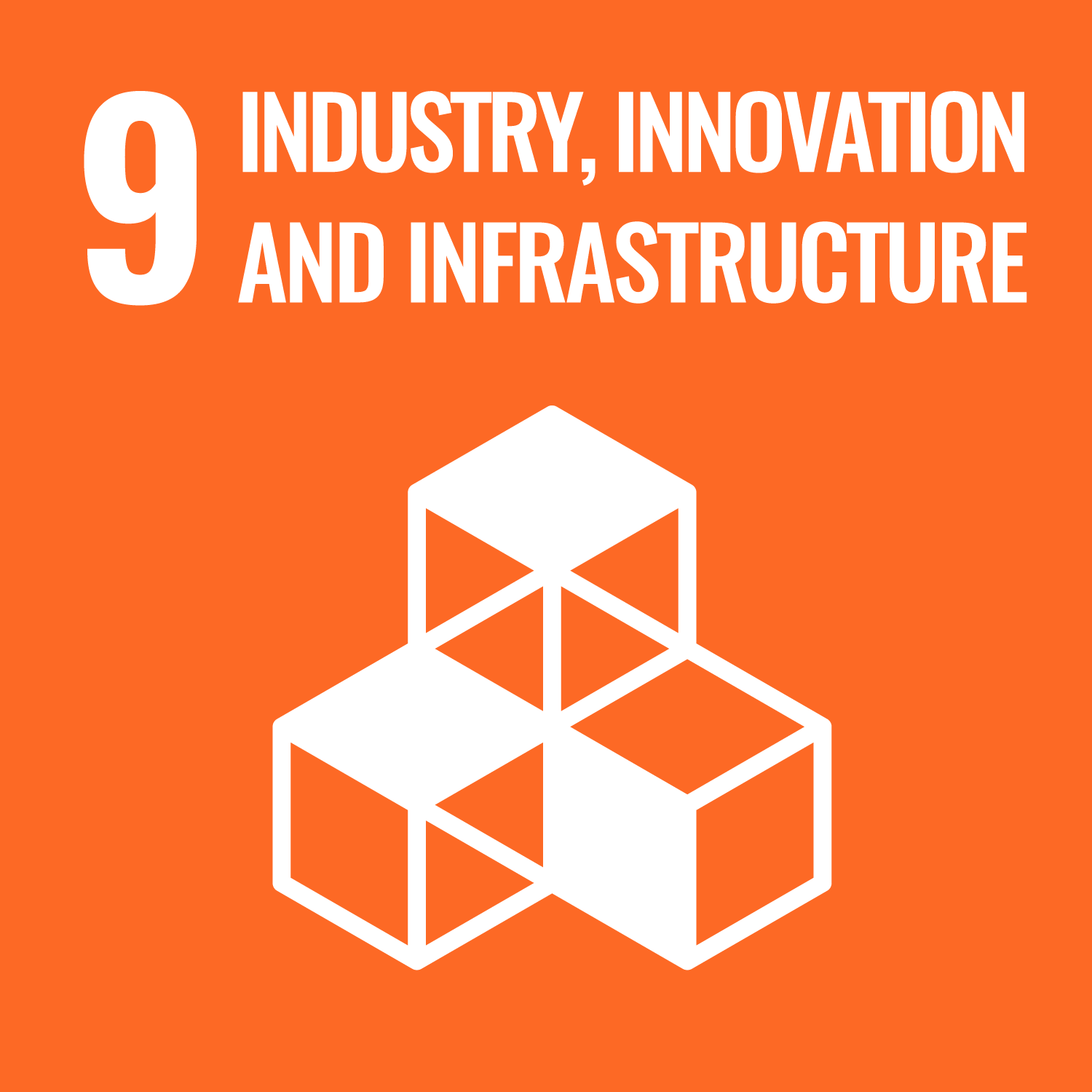 09 Industry, Innovation, and Infrastructure