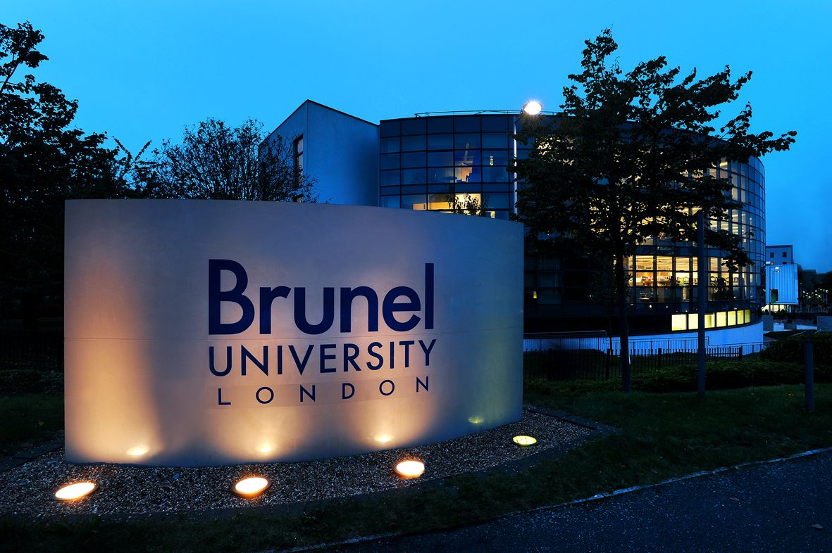 Crown Partners With Brunel University