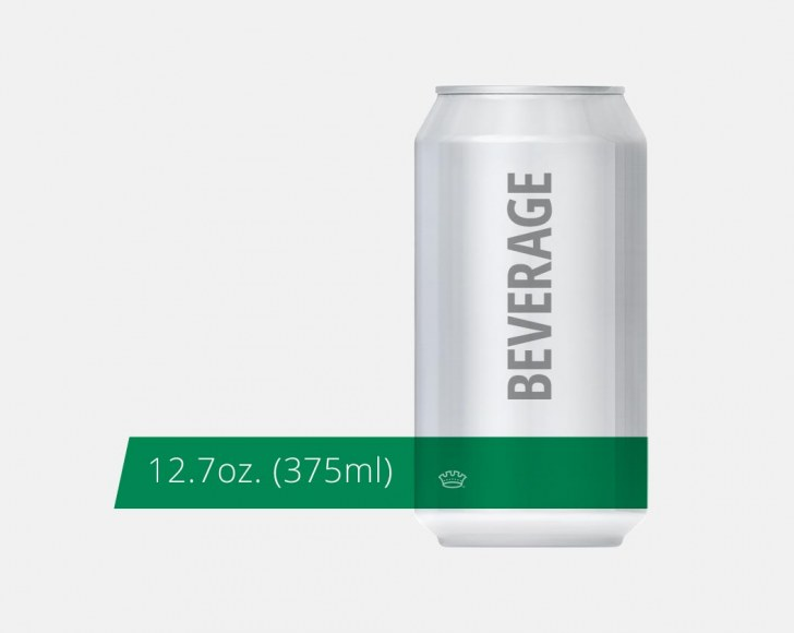 12.7oz. 211 Can