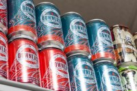 Craft Cider Beverage Cans