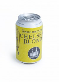 The London Beer Factory – Chelsea Blonde