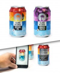Island Records IPA Range