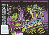 Pipeworks Brewing Close Encounter