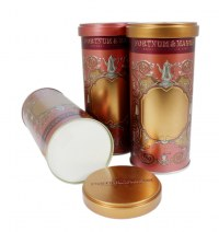 Crown specialty packaging for Fortnum & Mason