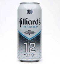 """The """"12th Man"""" can by Hilliard"""