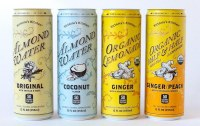 Crown Cans for Victoria's Kitchen