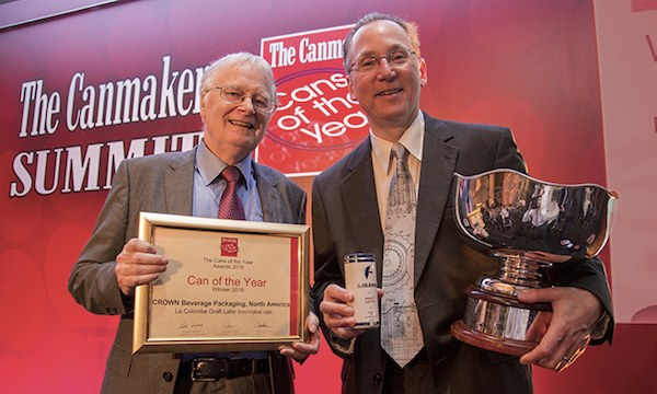 "Canmaker ""Can of the Year"" Awards 2016"