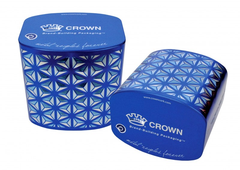 Crown Packaging at ProSweets 2016