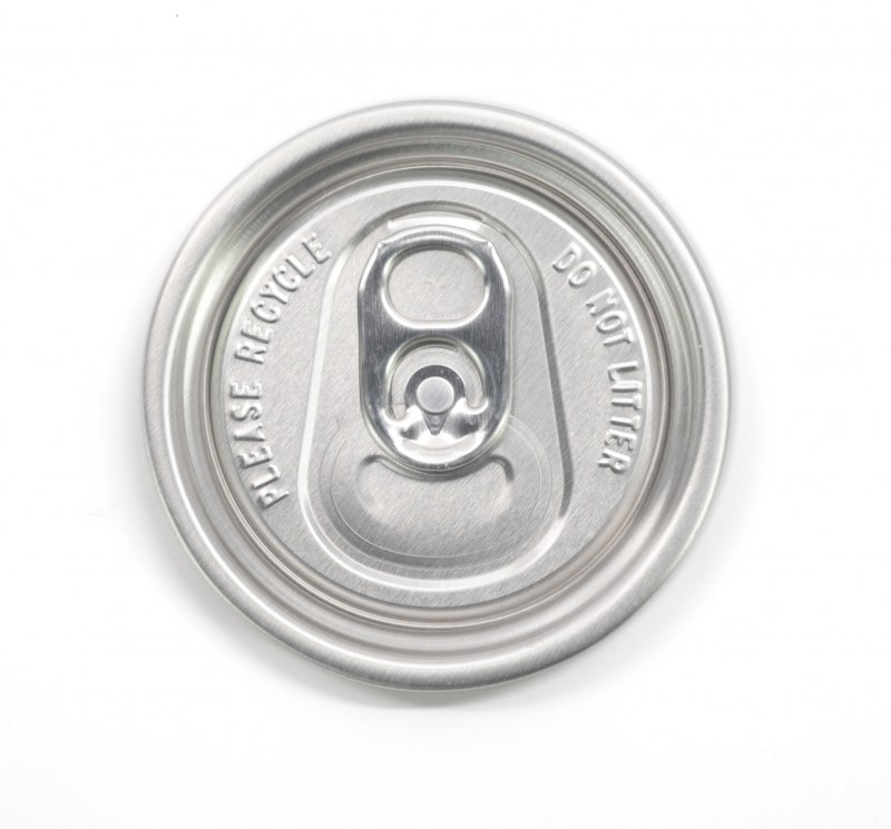 SuperEnd lightweight beverage can end