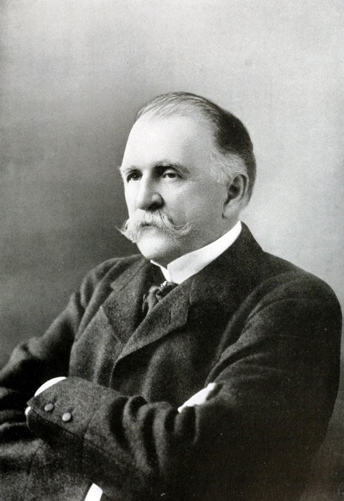 Company Founder, William Painter