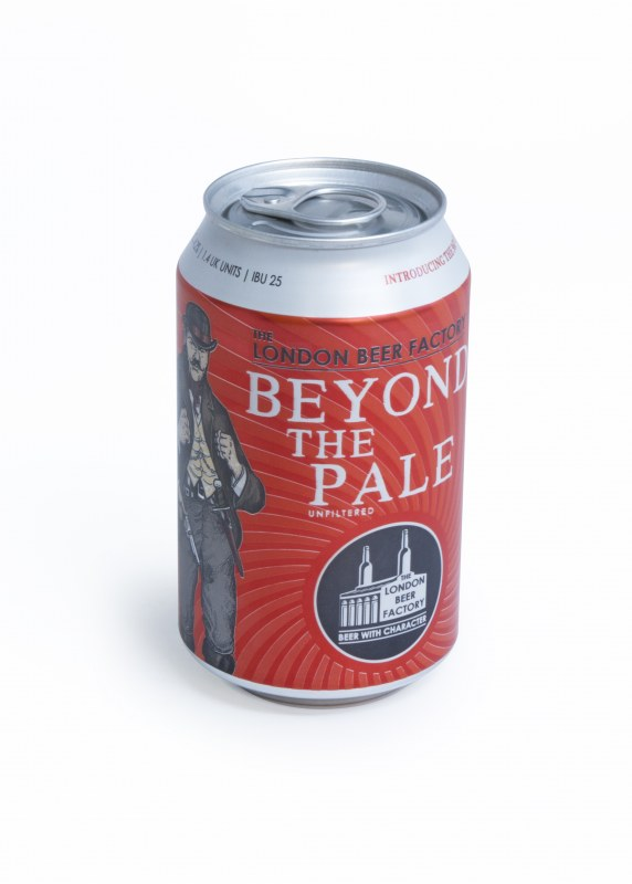 The London Beer Factory – Beyond the Pale