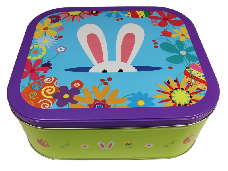 Delacre Rabbit Box