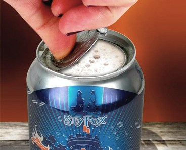 Beverage can 360 End®