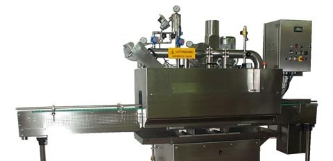 Closure Capping Machinery